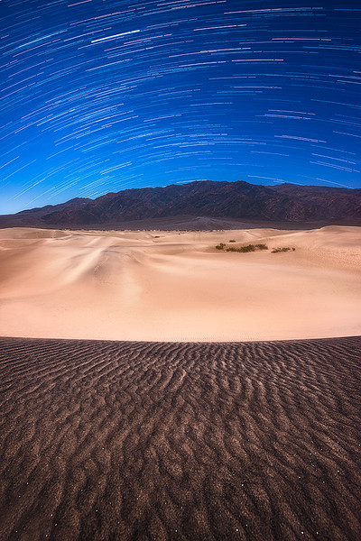 Howl - Death Valley National Park, California