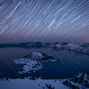 The Night Skies of Crater Lake National Park, Oregon