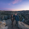 My buddy Tony and I doing a 1 on 1 star photography workshop in Palouse Washington