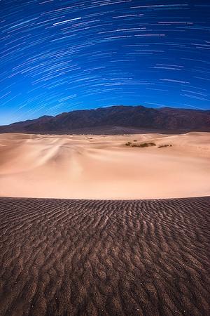 Howl - Death Valley National Park, California