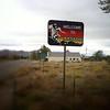 Chasing dark skies...Hello Nevada