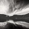 Crazy Sky West Fjords