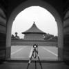 Sunrise shoot @ The Temple of Heaven in Beijing
